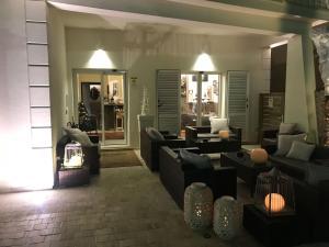 Rouge Hotel International, Hotel  Milano Marittima - big - 100