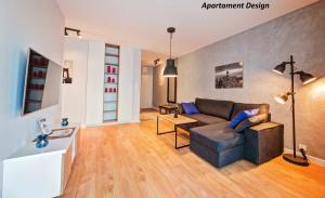 Apartamenty Design Targi MTP, Ferienwohnungen  Posen - big - 2