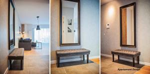 Apartamenty Design Targi MTP, Ferienwohnungen  Posen - big - 7