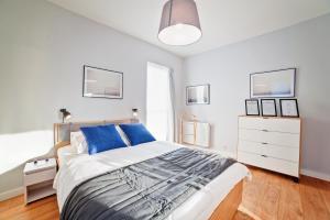 Apartamenty Design Targi MTP, Ferienwohnungen  Posen - big - 6