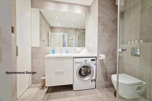 Apartamenty Design Targi MTP, Ferienwohnungen  Posen - big - 5