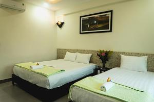 Paradise Hotel, Hotels  Hoi An - big - 24