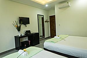 Paradise Hotel, Hotels  Hoi An - big - 25