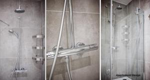 Apartamenty Design Targi MTP, Ferienwohnungen  Posen - big - 4