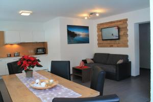 Apart Alpinlive, Residence  Ladis - big - 16
