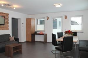 Apart Alpinlive, Residence  Ladis - big - 15