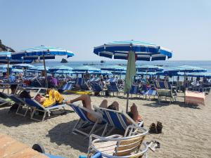 B&B Park& Beach Downtown, Vily  Monterosso al Mare - big - 10