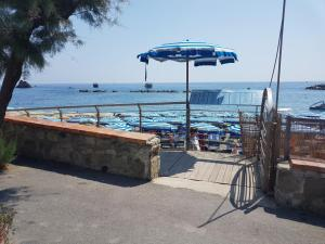 B&B Park& Beach Downtown, Vily  Monterosso al Mare - big - 13