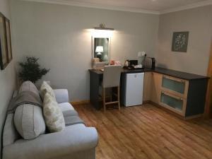 Junior Suite für Familien
