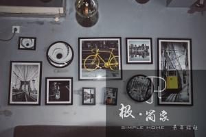 Jijian International Hostel, Hostely  Jinan - big - 22
