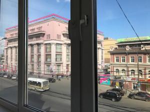 Apartanent on Chkalova, Apartmány  Nizhny Novgorod - big - 8