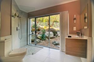 Suite met Uitzicht op de Tuin