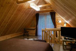 Baza otdiha Lesnaya Obitel, Country houses  Roshchino - big - 43