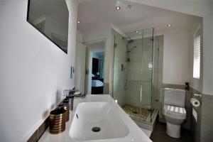 Diamond House Guesthouse, Pensionen  Kapstadt - big - 66