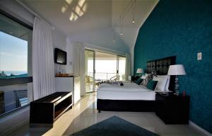 Diamond House Guesthouse, Penziony  Kapské Město - big - 42