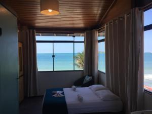 Parada Beach Pousada & Restaurante, Affittacamere  Florianópolis - big - 15