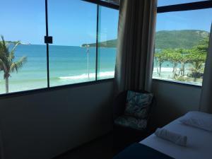 Parada Beach Pousada & Restaurante, Affittacamere  Florianópolis - big - 14