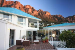 Diamond House Guesthouse, Penziony  Kapské Město - big - 101