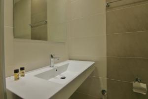 Athinaiko Hotel, Hotely  Herakleion - big - 21