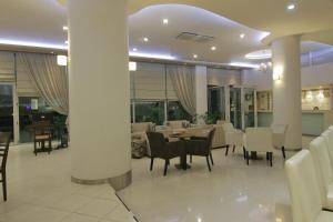 Athinaiko Hotel, Hotely  Herakleion - big - 62
