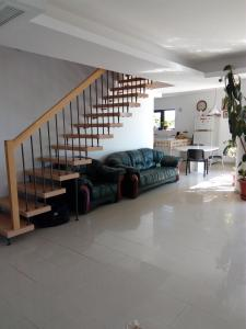 Casa la Bunica, Penzióny  Domneşti - big - 48