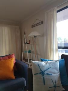 Pebbles Beach Retreat, Дома для отпуска  Коув - big - 7