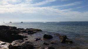 Pebbles Beach Retreat, Дома для отпуска  Коув - big - 6