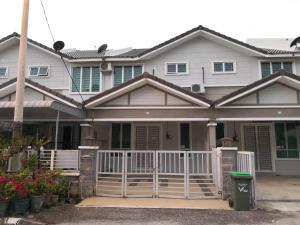 Aalisha Pulau Langkawi House, Дома для отпуска  Куах - big - 25