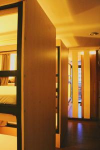 Backpackers at AppleOne Equicom Tower, Apartments  Cebu City - big - 15