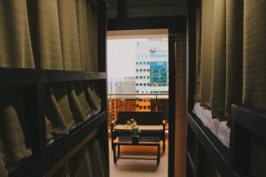 Backpackers at AppleOne Equicom Tower, Apartments  Cebu City - big - 9
