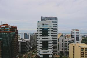 Backpackers at AppleOne Equicom Tower, Apartments  Cebu City - big - 6