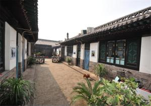 Wowo Jiajia Family Hostel, Pensionen  Pingyao - big - 6