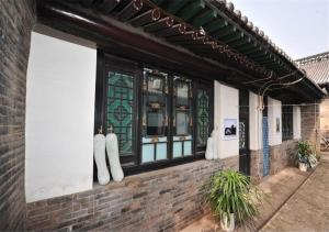 Wowo Jiajia Family Hostel, Pensionen  Pingyao - big - 7