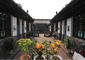 Wowo Jiajia Family Hostel, Pensionen  Pingyao - big - 1