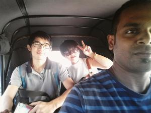 Let'Stay Home, Ferienwohnungen  Negombo - big - 22