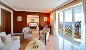 Residence Villa Montenegro, Apartmány  Sveti Stefan - big - 2