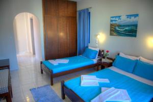 Hotel Mochlos, Апартаменты  Мохлос - big - 20