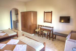 Hotel Mochlos, Апартаменты  Мохлос - big - 13