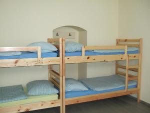 Rooms Vila Jurka, Хостелы  Križevci pri Ljutomeru - big - 58