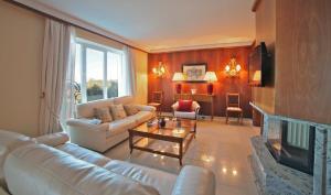 Residence Villa Montenegro, Apartmány  Sveti Stefan - big - 8
