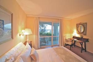 Residence Villa Montenegro, Apartmány  Sveti Stefan - big - 21