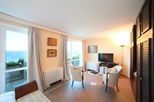 Residence Villa Montenegro, Apartmány  Sveti Stefan - big - 10