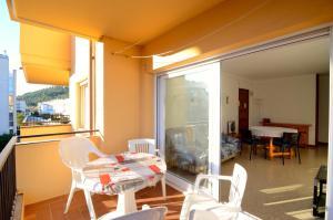 Arcadia, Apartments  L'Estartit - big - 5