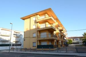 Arcadia, Appartamenti  L'Estartit - big - 1