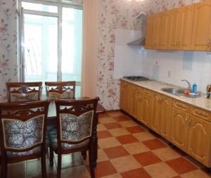 2-х комнатная квартира, Apartments  Sochi - big - 7
