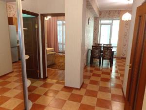 2-х комнатная квартира, Apartments  Sochi - big - 6