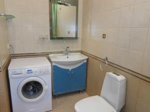 2-х комнатная квартира, Apartments  Sochi - big - 3