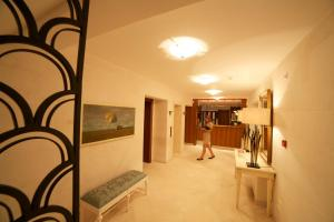 Residence Villa Montenegro, Apartmány  Sveti Stefan - big - 47