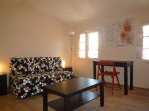 Residence Le Clos Marie, Apartmanok  Carcassone - big - 1