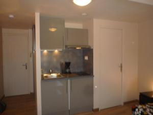 Residence Le Clos Marie, Apartmanok  Carcassone - big - 4